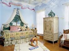 ห้องนอนแสนสวย สวีทวิ๊ดวิ้ว