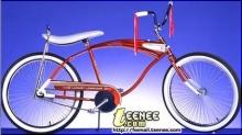 ย้อนยุคจักรยานแรกรุ่น
