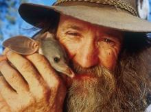 กระต่ายน้อยที่ออสเตรเลีย....!