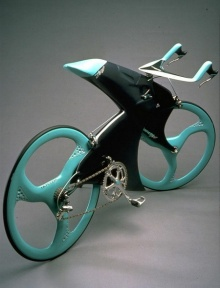 จักรยานอย่างเท่ห์ มาดูดิ!!