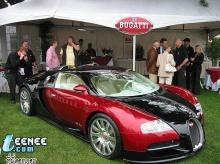 Bugatti Veyron 16.4 รถสปอร์ตที่แพงที่สุดในโลก???