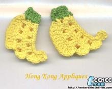 Crochet น่ารักๆ2