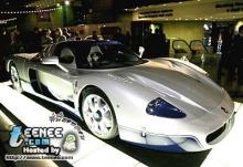 มาดูรถยนต์ในอนาคตกัน