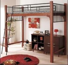 ห้องนอนแบบประหยัดพื้นที่ 2