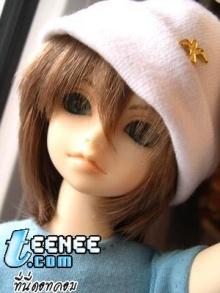 ตุ๊กตา   doll emo