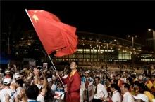 รวมภาพโอลิมปิก 2008  (2)