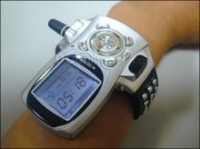 นาฬิกาอะไรเนี่ยสวยจัง!!!