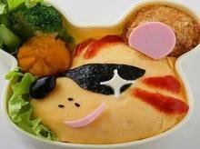 อาหารญี่ปุ่น น่ากินมากมายจ้า