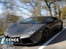 Lamborghini Reventón !!