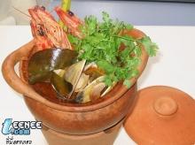 อาหารไทย น่ากิน มั่กมั่ก