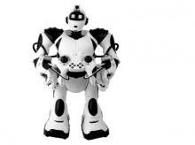 หุ่นยนต์....เจ๋ง..เจ๋ง จ้า!?