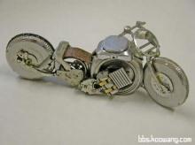 วู้!! เจ๋งสุดยอด นาฬิกา ฮาร์เลย์