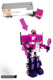 มาดู Transformers กัน!! (3)