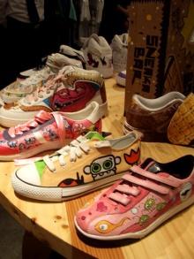 มาดูรองเท้า..แฟนซีกันเถอะ!! (2)