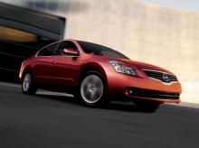 รถ Nissan สวย สวย มาก!!!