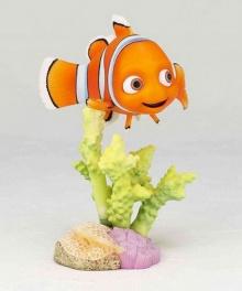 ปลาการ์ตูน นีโม มาแล้วในชุด Pixar Figure Collection