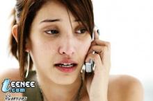 คุยโทรศัพท์มือถือเสี่ยงมะเร็งต่อมน้ำลาย