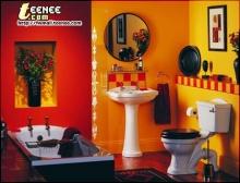 ห้องน้ำดีไซน์หรู (wow)