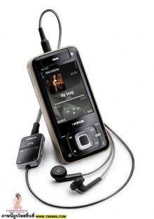 อยากได้กันมั้ย Nokia N81