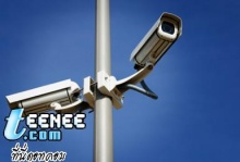 เทเล-วัน รับออกแบบติดตั้งระบบ กล้องวงจรปิด, CCTV, ตู้สาขาโทรศัพท์, PABX, ระบบ LAN, คีย์การ์ด, KEY CARD, สแกนลายนิ้วมือ ราคาถูก บริการทั่วประเทศ