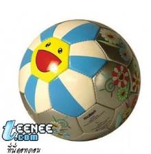 ลูกฟุตบอลลายต่างๆสวยๆ