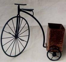 จักรยานโบราณ ยิ่งเก่ายิ่งคลาสสิค