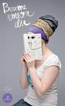 'อาร์ต' มั๊ก'เปลี่ยนหน้าเป็นคนอื่น'โดยหนังสือเล่มเดียว