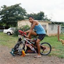 'จักรยานแต่ง'แต่ละคนเริดๆทั้งนั้น