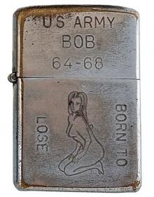 ซิปโป้ ไฟแช็ก ควันหลงหลัง ยุคสงครามเวียดนาม