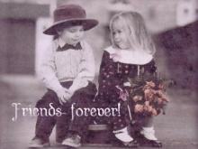 เคยมีเพื่อนแท้บ้างเปล่า
