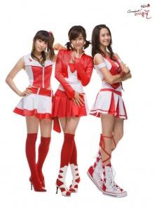 สาว สาว .. Girls Generation