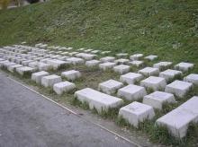 สถานีต่อไป..Keyboard Monument in Russia