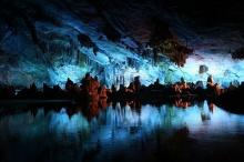 พาเที่ยวถ้ำ หรืออุโมงค์น้ำ..ธรรมชาติ..!!