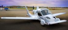 รถบิน...คันแรกของโลก