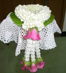 ดอกไม้ประจำวันแม่  2 @ ^_^@