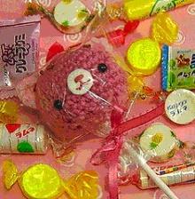 ลูกอมน่ากินเนอะ !! (2)