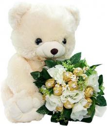 ตุ๊กตาหมีน่ารัก ๆ มาแล้วค่ะ @^_^@