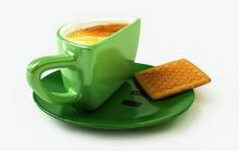 ถ้วยกาแฟอารมณ์ดี๊ ดี