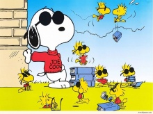 Snoopy..!!!