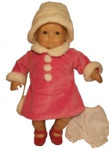 ตุ๊กตาอะไรน่ารักจริง ๆ !! (3)