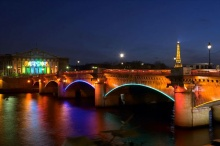 เมืองสวย สวยในยามค่ำคืน!!