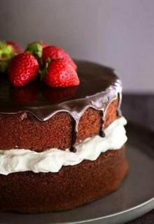 เค้กสุดอลังการ....(1)