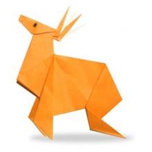 มามะ!!..มาพับกระดาษเป็นสัตว์กัน