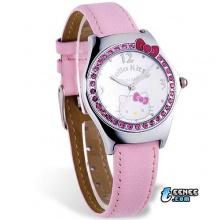 นาฬิกา คิตตี้ แมวน้อยน่ารักสุด ๆ