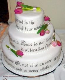 เค้กสุดอลังการ..(2)
