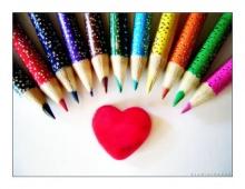 ART รูปหัวใจ @^_^@