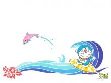 ขวัญใจตลอดกาล.. Doraemon...!!!