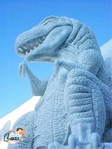 เทศกาลหิมะ มาแล้วจ้ะ