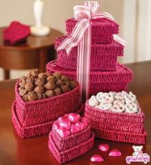 ช็อคโกแลตหวาน ๆ ต้อนรับวาเลนไทน์