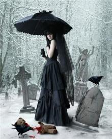 ART แบบสวย ๆ สีดำ มาแล้วค่ะ @^_^@ ( ที่ 1)